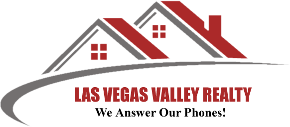 Las Vegas Valley Realty logo